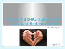 Article-2-ECHR-right-to-life-and-justified-exceptions.pptx