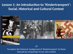 Kindertransport-and-the-refugee-crisis.pptx