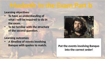 Macbeth-in-the-exam-part-b--Lesson--25.pptx