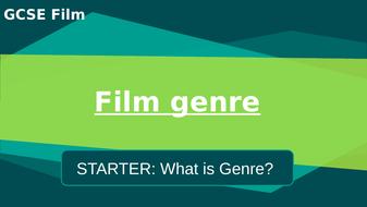 Film-genre.pptx