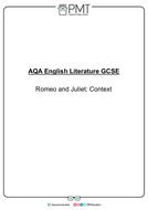 Context---Romeo-and-Juliet---AQA-English-Literature-GCSE.pdf