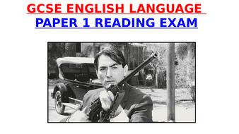 To Kill A Mockingbird - EDUQAS Paper 1 revision (GCSE English Language)