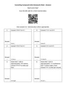 Converting-Compound-Units-Homework-Sheet---Answers.docx