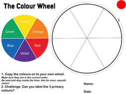 Colour-Wheel-Worksheet-(Differentiated).pdf