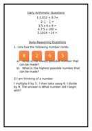 Daily-Arithmetic-Questions-5.docx