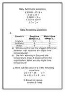 Daily-Arithmetic-Questions-2.docx