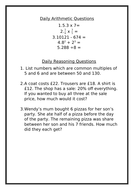 Daily-Arithmetic-Questions-6.docx