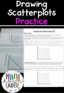 DrawingScatterplotsLineofBestFitPracticePages.pdf