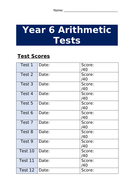 Arithmetic-Tests-Front-Cover.docx
