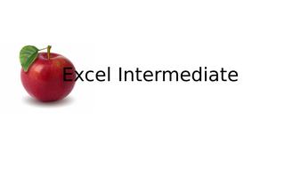 Excel-Intermediate-(Part-3).pptx