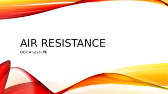Air-Resistance.pptx