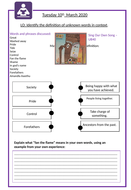 Sing-our-own-song-worksheets.pptx