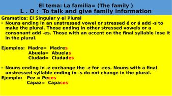 Los-miembros-de-la-familia-Lesson-2.pptx