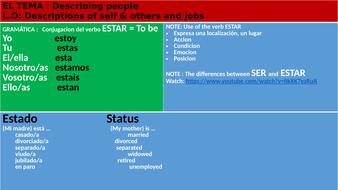 Descripciones(Personal--physical--professions-)--Lesson-3.pptx