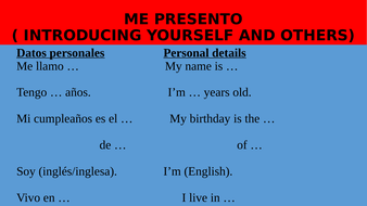 Me-presento(-name-age-and-nationalities)-Lesson-1.pptx