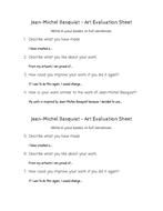 Jean-Michel-Basquiat---Art-Evaluation-Sheet.docx