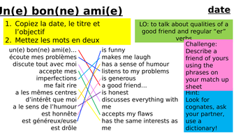 Year-9-French-Week-3-Lesson-1-Module-1-Friends.pptx