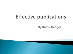 unit8_How-to-use-WordforPublications-effectively---Copy.ppt
