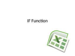 unit4IF-Function(1).ppt