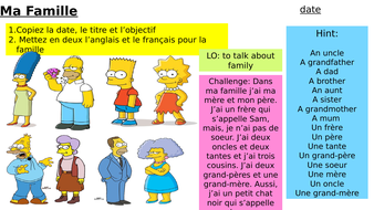 Year-7-French-Access-Studio-Lesson-8-Family.pptx