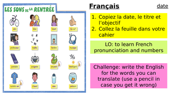 Year-7-French-Access-Studio-Lesson-2-Numbers-and-Ages.pptx
