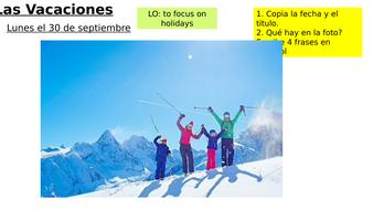 Year-9-Spanish-Week-5-Lesson-1-Module-1-Holidays.pptx