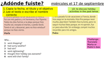 Year-10-Spanish-Week-3-Lesson-2-Module-1-Holiday-Disasters.pptx