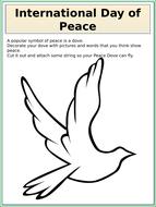 September---Day-of-Peace-KS1-Activity.pptx