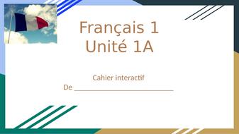 Fran-ais-1-Cahier-interactif-1.pptx