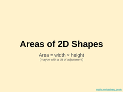 Area-p0-Areas-of-2D-shapes.pptx