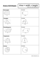 Area-p0-Areas-of-2D-Shapes---including-circles---Handout.pdf