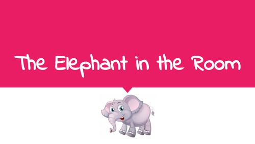 Guided Reading: Original Elephant Story