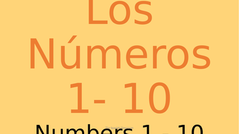 Numbers-in-Spanish-1---10-.pptx