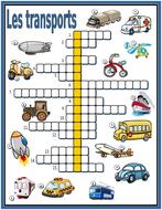 Transport-CROSSWORD.doc