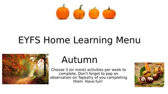 EYFS-Home-Learning-Menu-Autumn.pptx