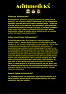 Arithmetickx-Information-TES.pdf