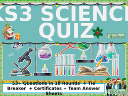KS3-SCIENCE-Christmas-Quiz-.pptx
