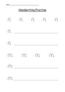 Handwriting-Practise---n--m.pdf