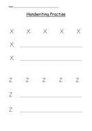 Handwriting-Practise---x--z.pdf