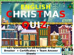 Christmas-English-Quiz.pptx