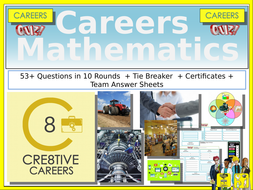 0-Quiz-PowerPoint-on-Maths-and-Careers.pptx