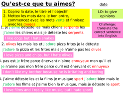 Year-7-French-Lesson-2-Week-3-M1-Opinions.pptx
