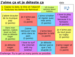 Year-7-French-Lesson-2-Week-4-M1-Activities.pptx