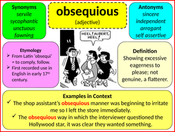 36-obsequious.pptx