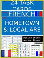 HometownLocalAreaTaskCards_French.pptx