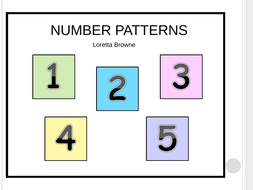 Continue-the-Number-Patterns-PPT.ppt