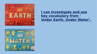 UNDER-EARTH-UNDER-WATER-LESSON-2-POWERPOINT.pptx
