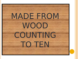 Wooden-Things-Counting-to-10-PPT.ppt