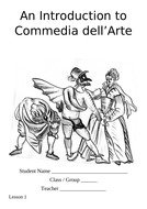 Teacher's-Pack---An-Introduction-to-Commedia-dell'Arte.docx