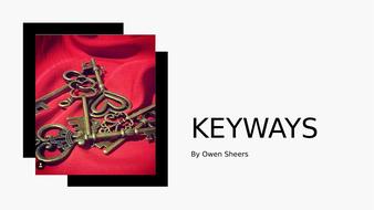 Kewways-Owen-Sheers-.pptx